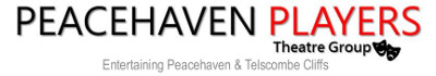 Peacehaven Players logo